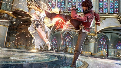 Tekken 7 Deluxe Edition Game Free Download