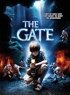 The Gate ประตูผี ดูดวิญญานคน (1987)