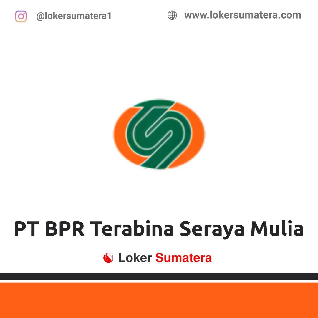 PT. BPR Terabina Seraya Mulia Pekanbaru