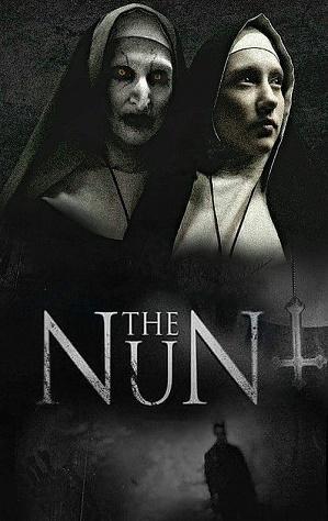 Ác Quỷ Ma Sơ - The Nun (2018)