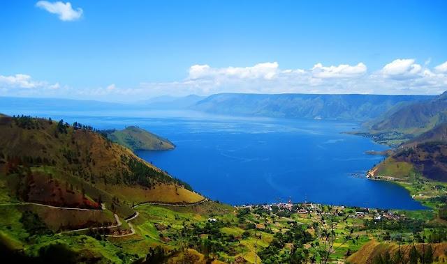 5 Mitos Yang Terdapat Pada Danau Toba, Sumatera Utara