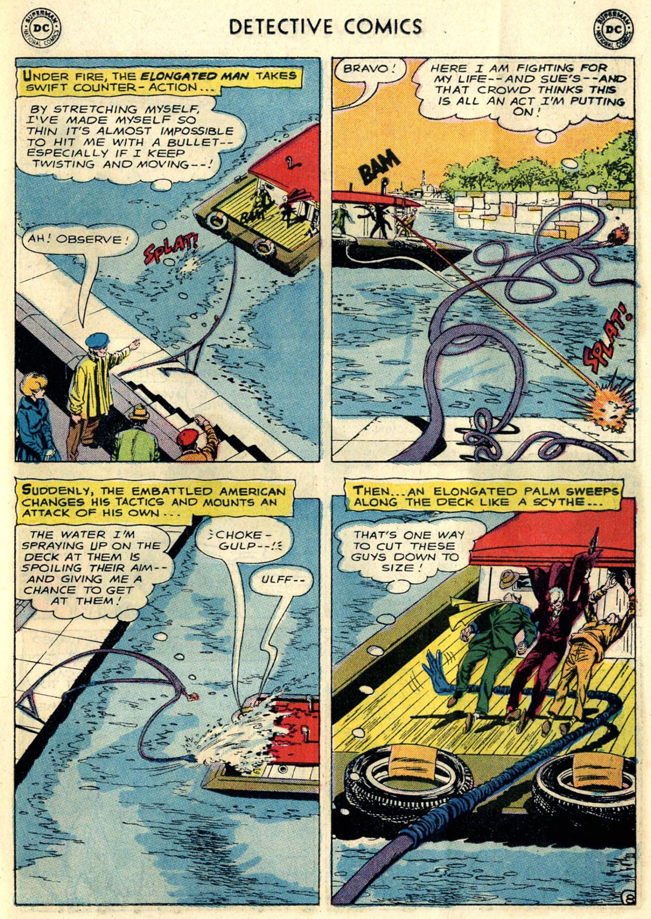 Detective Comics (1937) 344 Page 30