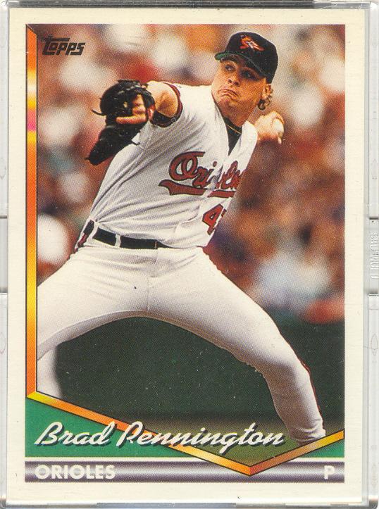 Bdj610s Topps Baseball Card Blog Random Topps Card Of The Day