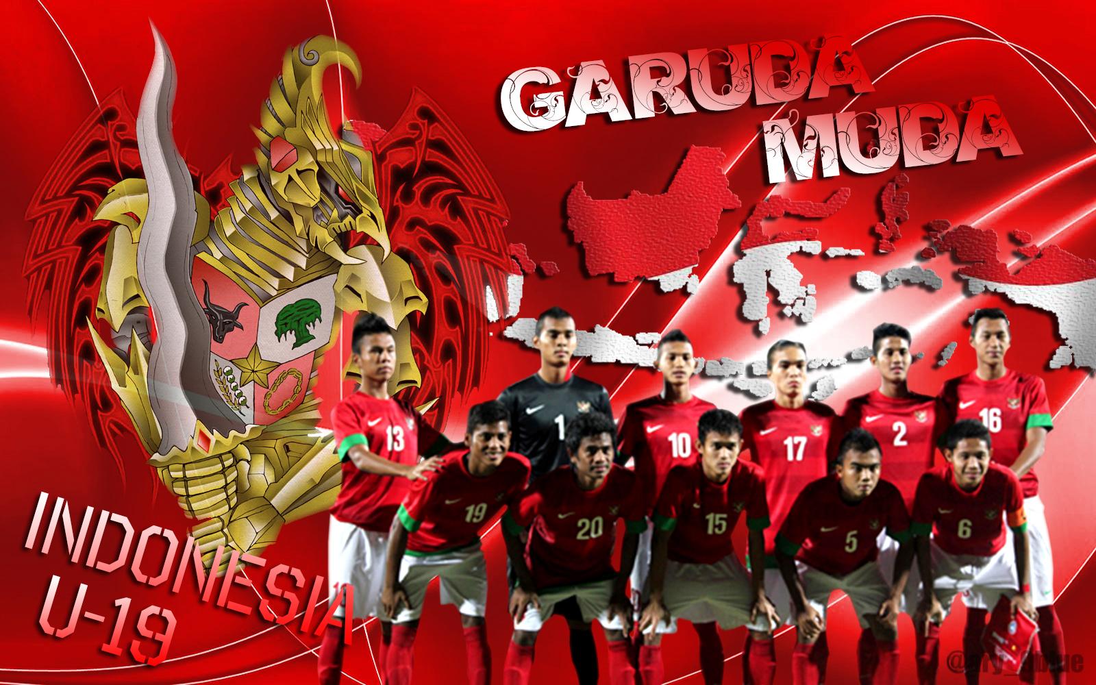 Wallpaper Timnas Indonesia U 19