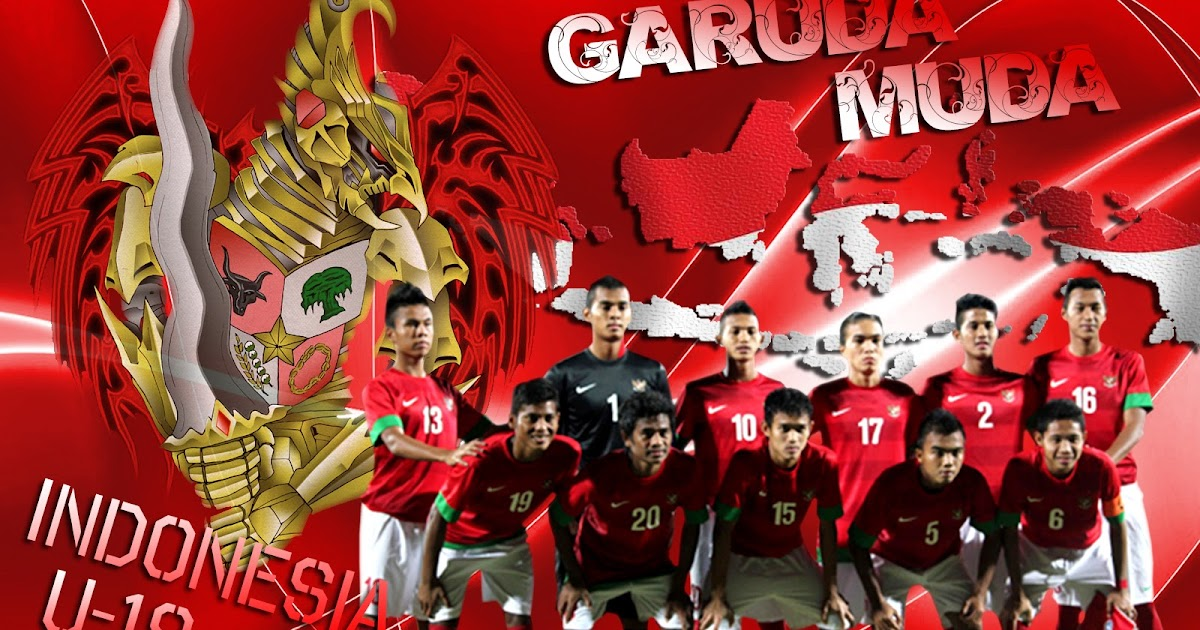 Wallpaper Timnas Indonesia U19