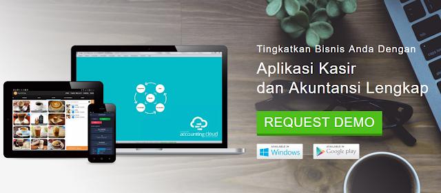 Omegasoft Aplikasi Kasir Online Terbaik