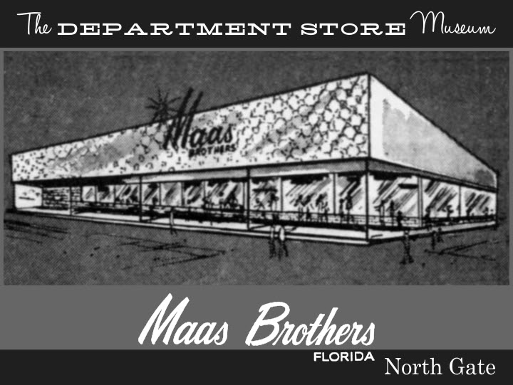 The Department Store Museum Maas Brothers Tampa Florida