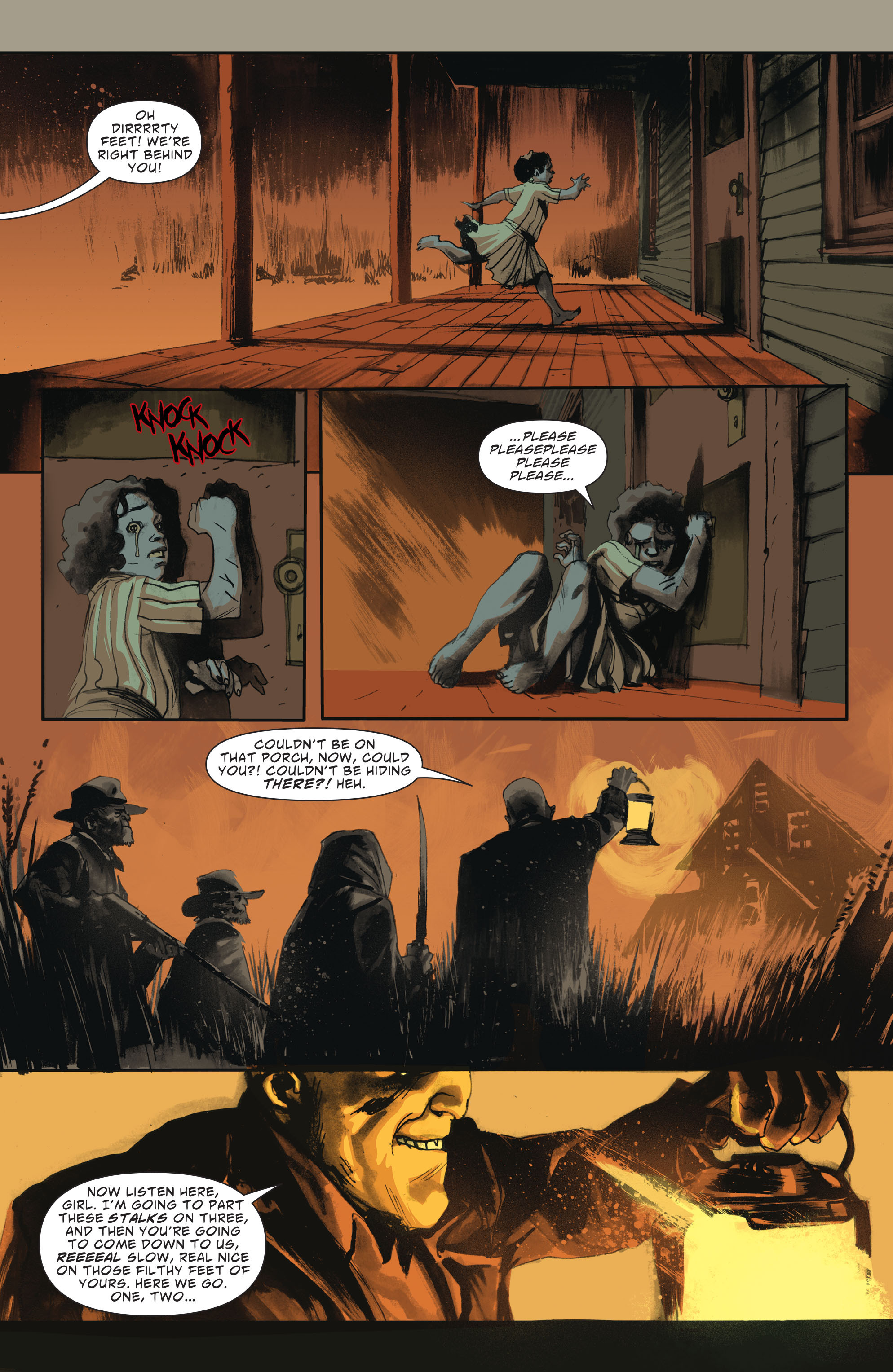 Read online American Vampire: Second Cycle comic -  Issue #1 - 7