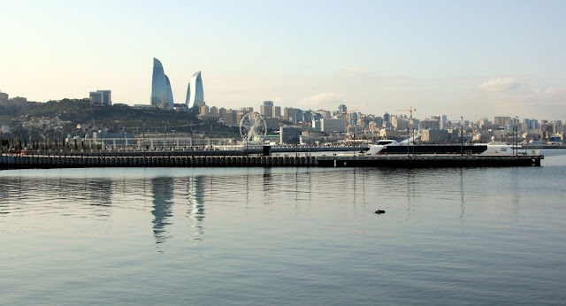 Rusia se negó a suministrar misiles Bal-E a Bakú