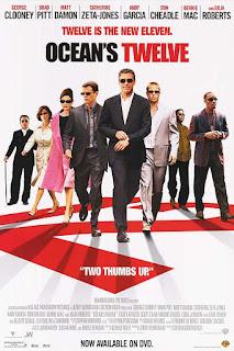 Ocean's Twelve (2004) 12 มงกุฎ ปล้นสุดโลก