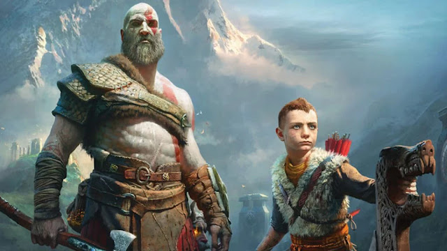 God of War for PS4 achieves rarified air