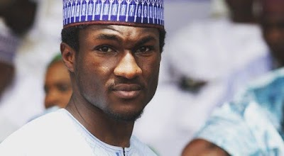 President Buhari's son Currently unconscious after horror power-bike crash in Abuja