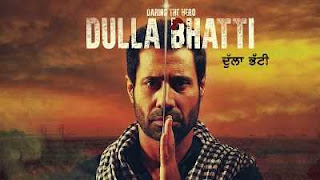 Download Dulla Bhatti (2016) Punjabi Movie 300mb HDRip