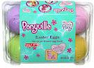 MLP Cheerilee Easter Eggs Holiday Packs Ponyville Figure