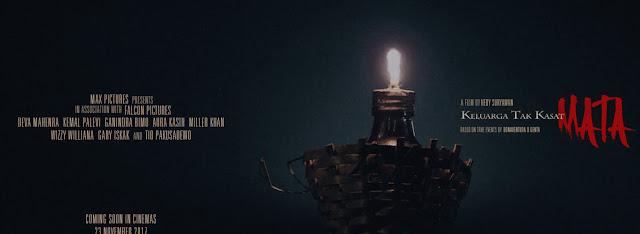 Film Keluarga Tak Kasat Mata 2017