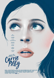 Carrie Pilby Poster 1