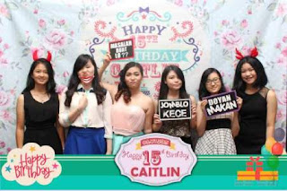 photo booth kreatif