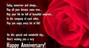 Romantic wedding anniversary quotes for husband and greatest love