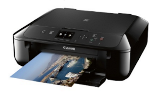 Canon Pixma MG5720 Printer Driver Download for Windows, Mac OS X and Linux