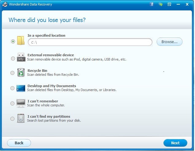 Recover Lost Photo, Video, Music and Archive from USB Flash Drive