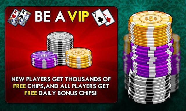 VIP Poker Game Apps For Laptop, Pc, Desktop Windows 7, 8