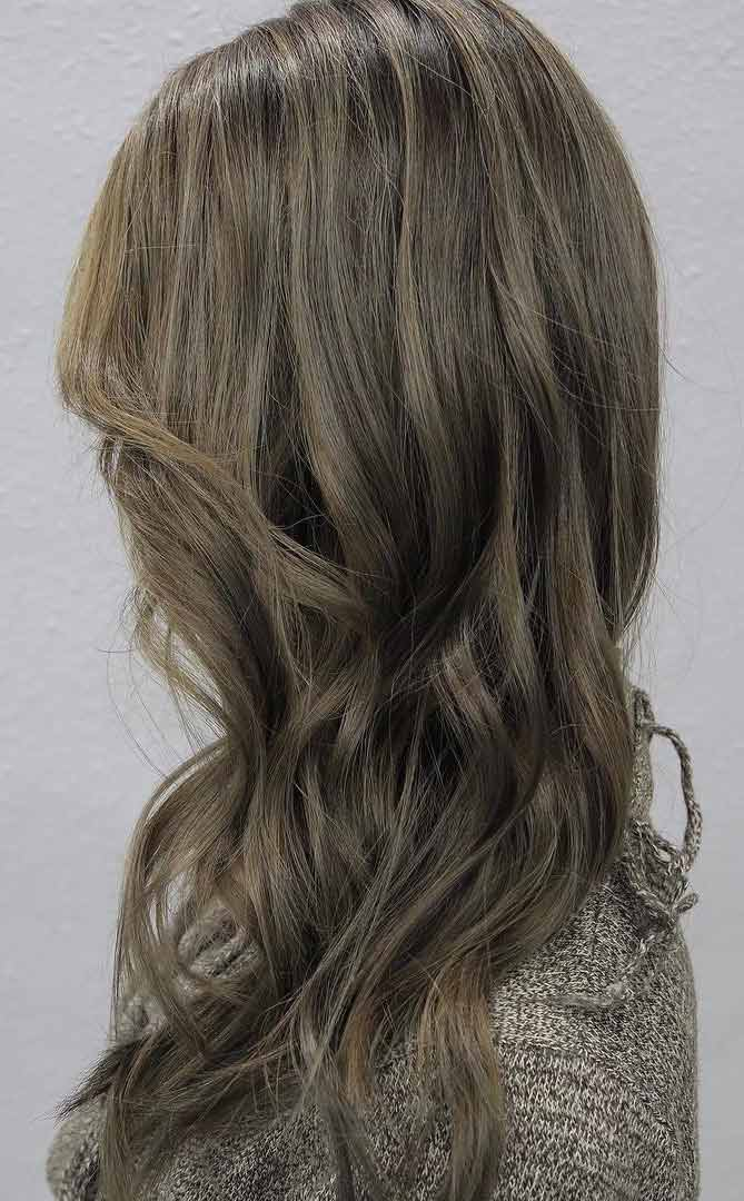 Best Hair Colors For Cool Skin Tone Blue Eyes Hair Fashion Online