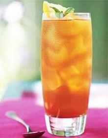 10  Hidangan Buka Puasa Yang Segar! No 3 Anti Mainstream-es teh lemon