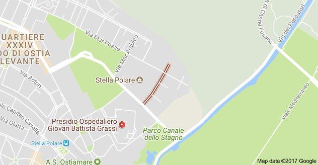 Domenica a Ostia si corre la 30 km del mare: deviate 4 linee di bus