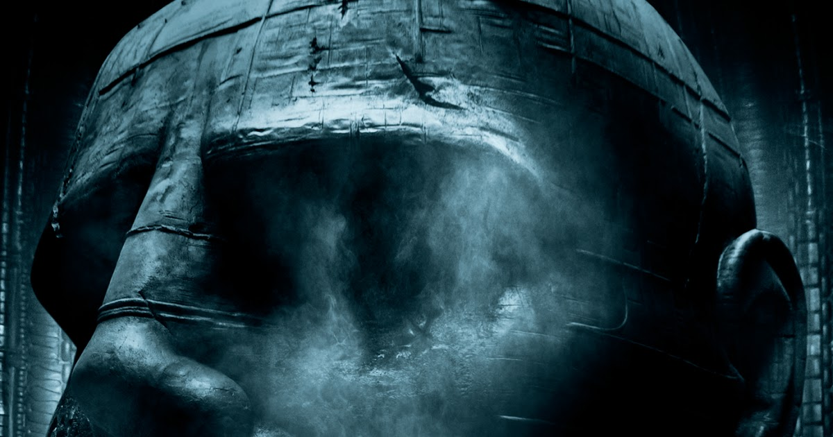 prometheus movie what is it about