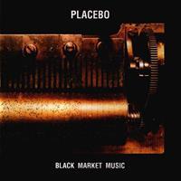 [2000] - Black Market Music [Japanese Edition]