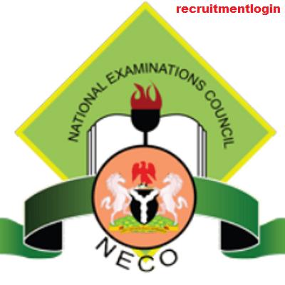Apply for 2018 National Examination Council Recruitment | NECO Registration Form
