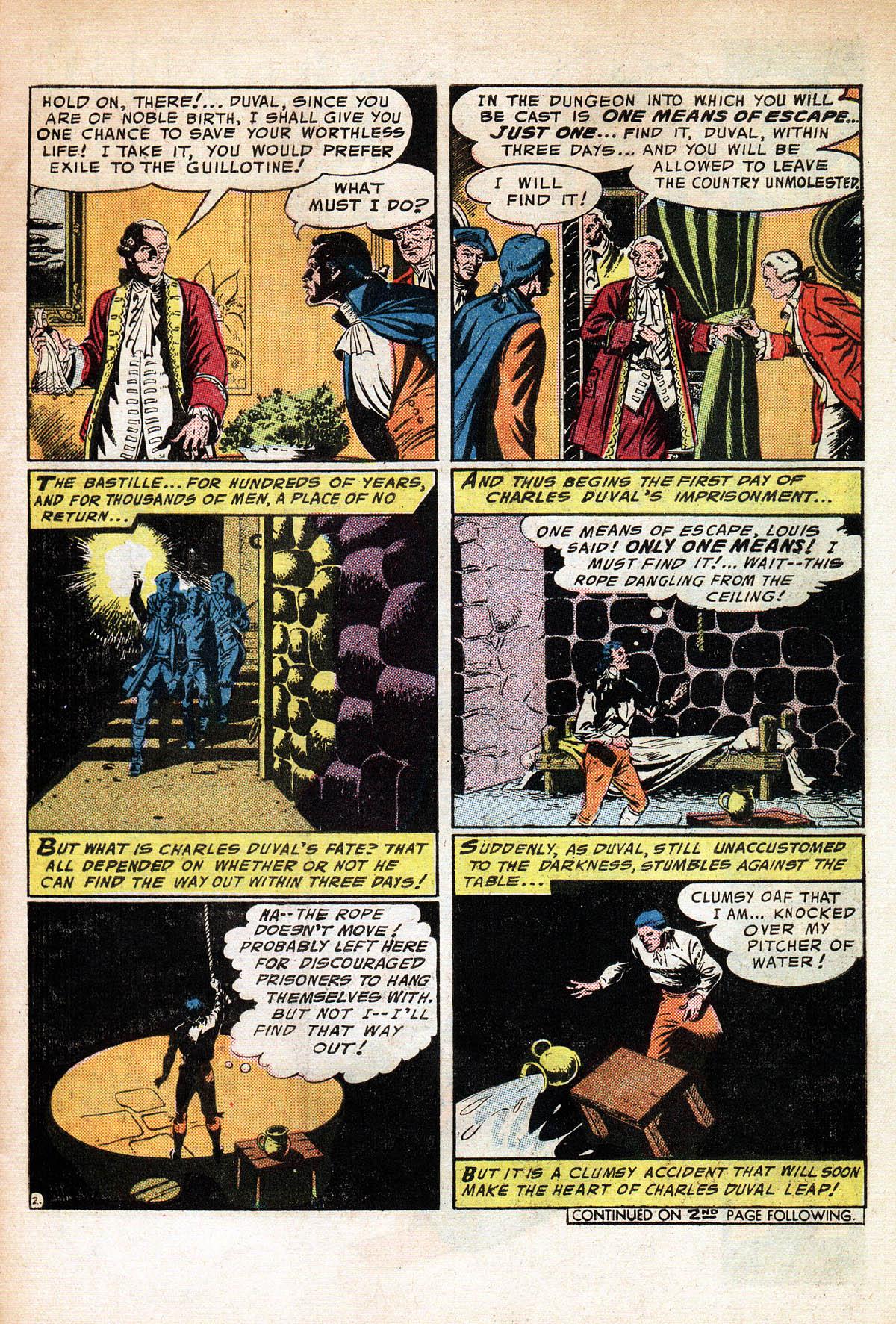 Read online World's Finest Comics comic -  Issue #157 - 27