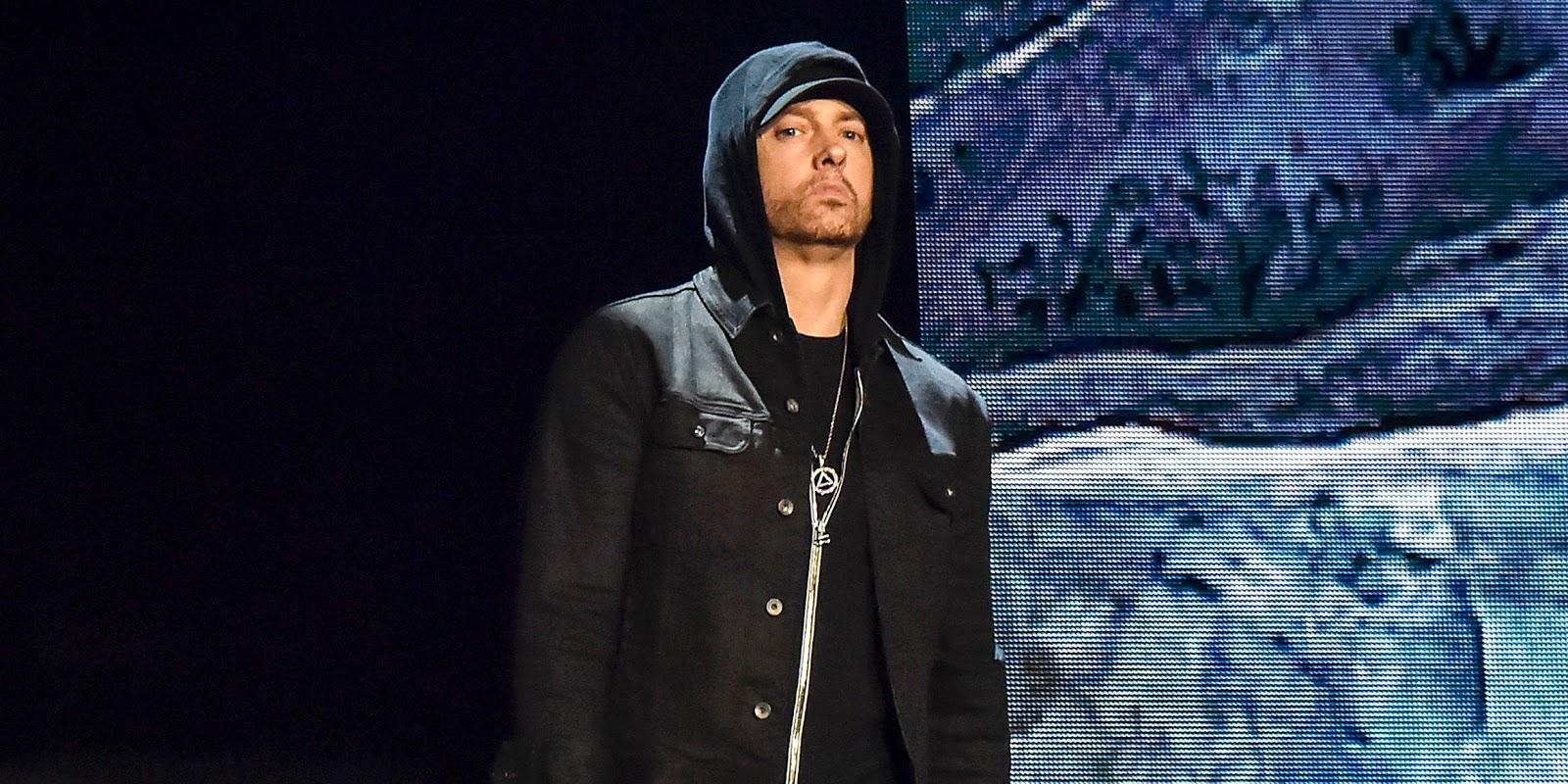 Watch Eminem to publish memoirs video