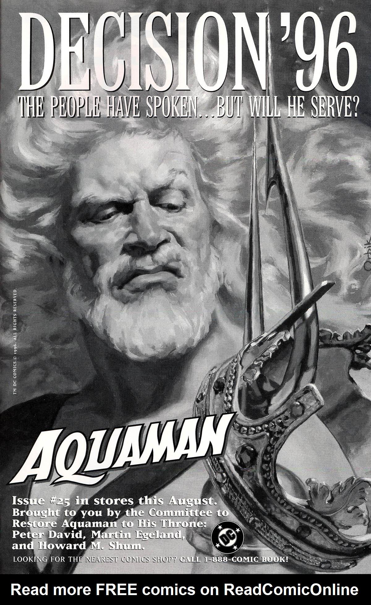 Read online Artemis: Requiem comic -  Issue #5 - 33