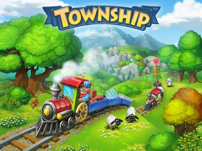 Township MOD APK Terbaru v4.2.1 Hack Unlimited Money