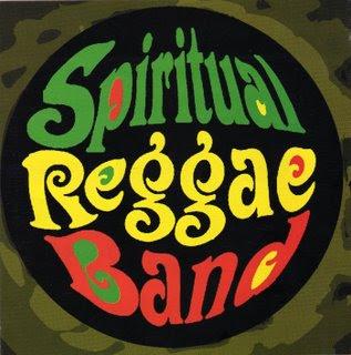 SPIRITUAL REGGAE BAND - Spiritual Reggae Band And Friends (1998)