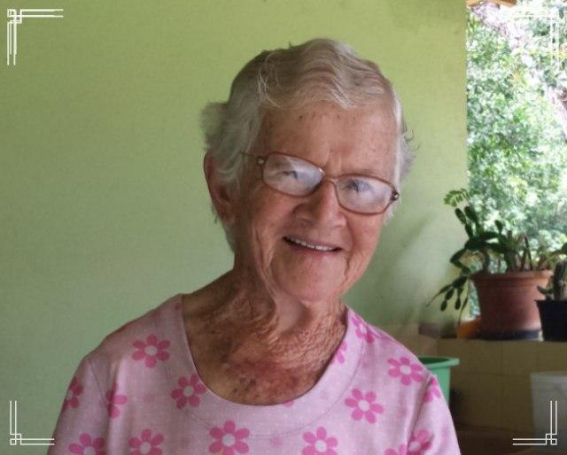 94 anos da Vovó Zilda!
