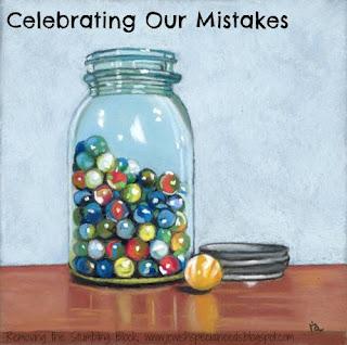Celebrating Mistakes, Removing the Stumbling Block