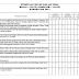 Download Pemetaan KD Kelas 1 SD Kurikulum 2013