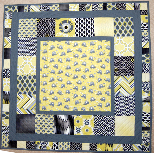 below youu0027ll find the tutorial to make 3 baby quilts or the triple baby quilt tutorial btw only 2 are finished the third is still a top waiting itu0027s
