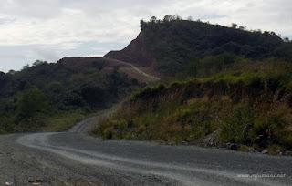 Jalan Rantau Balai