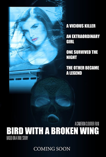 The Original Night Stalker is coming: Bird with a Broken Wing