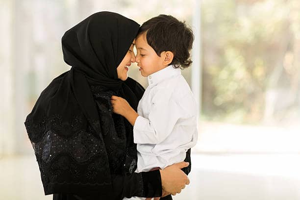 EXPAT MOTHER WITH SAUDI CHILDREN TO BE COUNTED AS SAUDI