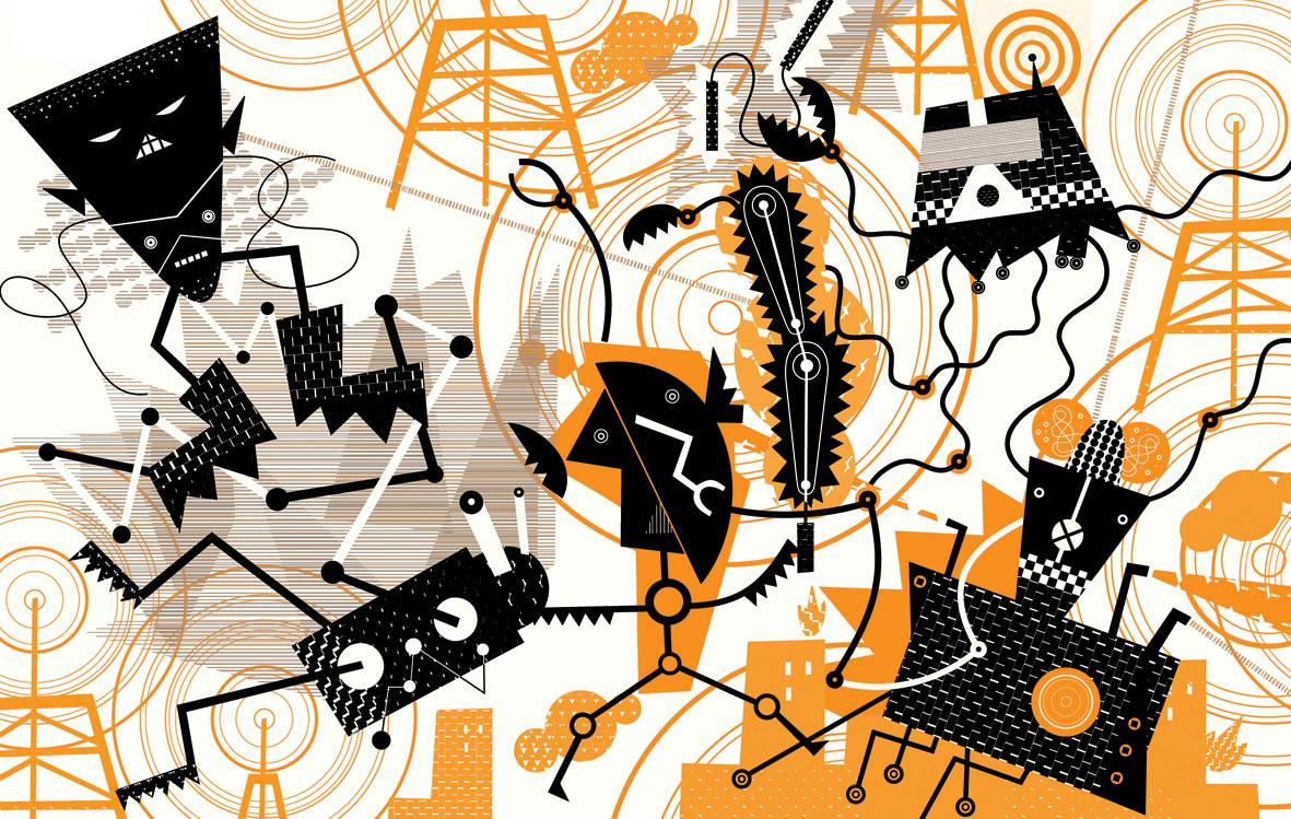 Daniel Bueno Illustration 19