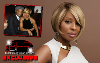 R&B Singer Mary J Blige Is Ending Marriage With Husband Kendu Isaacs