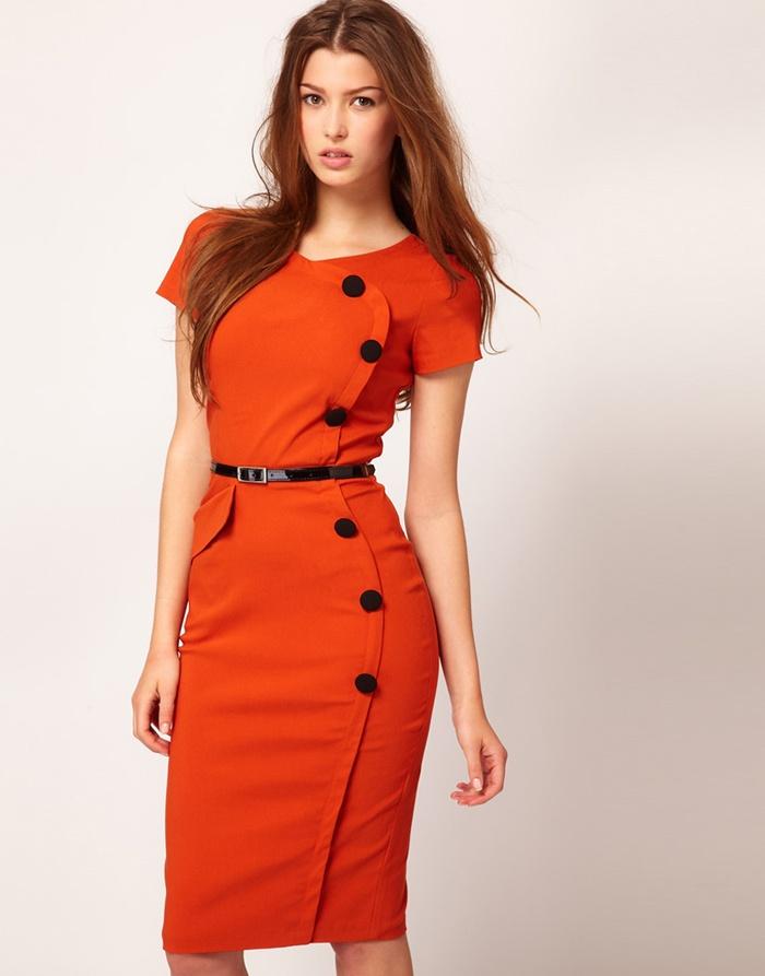 Troy Tashaz Blog: Stylish Work Dresses  Troy Tashaz Blo...