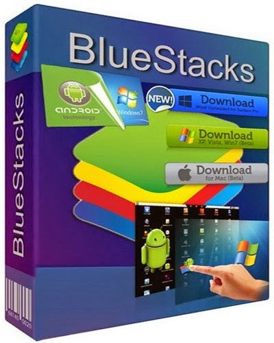 Download BlueStacks 0.8.10.3096