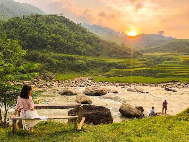Vietnam is one of the most magical places in the world 1
