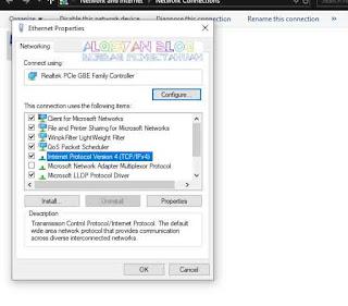 mengatur port forwarding pada zte f660 - gambar 4