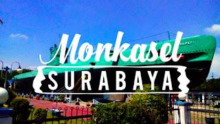 paket wisata bromo, city tour surabaya
